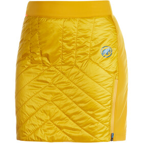 Mammut Aenergy IN Skirt Women golden